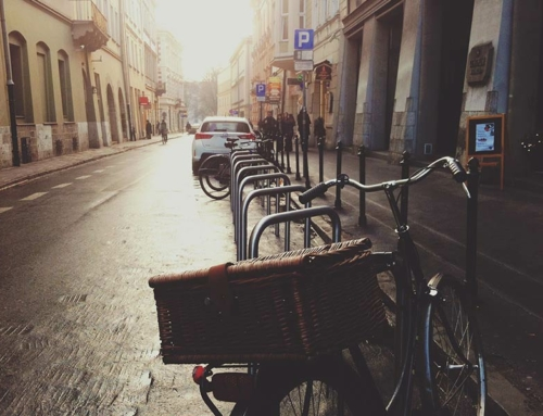 The Beauty of Bike Touring